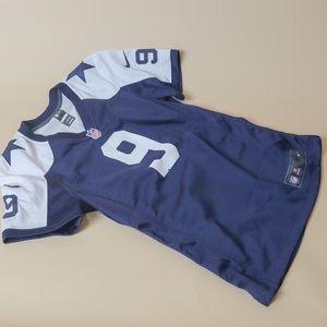 Dallas Cowboys #9 Jersey